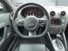 Audi RS3 2.5 TFSI Noir à Beaupuy 31