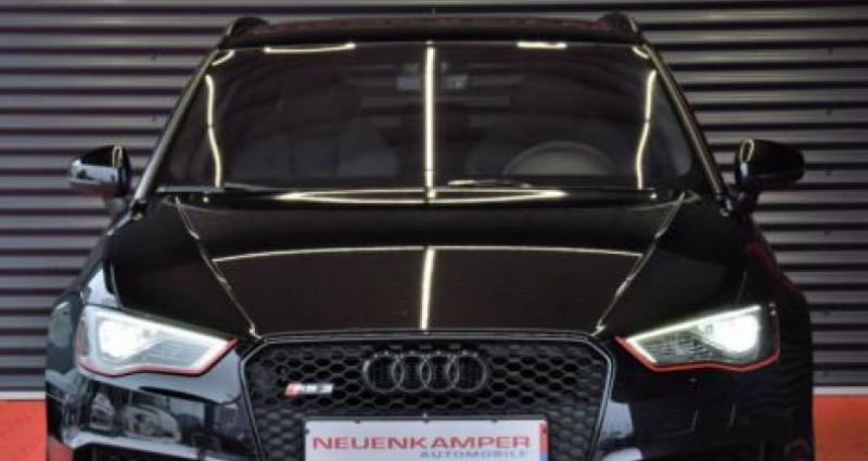 Audi RS3 Audi RS3 Sportback 2.5 TFSI 367 ch,T.Pano.,Caméra,JA 19°,Pac  occasion à Mudaison - photo n°6
