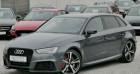 Audi RS3 Audi RS3 SportBack 2.5TFSI 367ch Quattro Stronic7 Gris à Mudaison 34