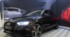 Audi RS3 Berline 2.5 400ch S tronic 7 Noir à COIGNIERES 78