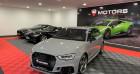 Audi RS3 II (2) SPORTBACK 2.5 TFSI 400 QUATTRO S TRONIC  2017 - annonce de voiture en vente sur Auto Sélection.com