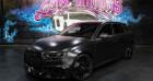 Audi RS3 II (2) SPORTBACK 2.5 TFSI 400 QUATTRO S TRONIC Noir à CANNES 06