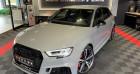 Audi RS3 Quattro 2.5 TFSI 400 CH Gris à FOETZ L-