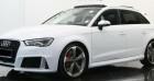 Audi RS3 RS3  à Morangis 91