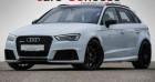 Audi RS3 S-Tronic Blanc à Remich L-