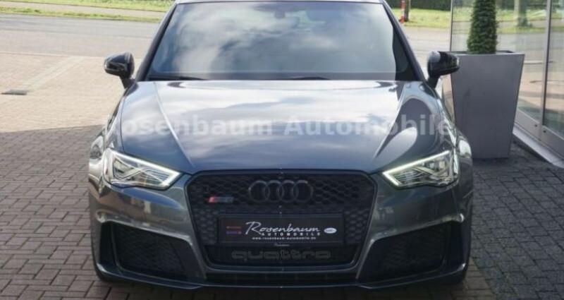 Audi RS3 SLINE Gris occasion à Mudaison
