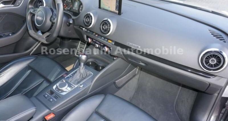 Audi RS3 SLINE Gris occasion à Mudaison - photo n°4