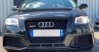 Audi RS3 SPORTBACK 2.5 TFSI 340 Quattro S-Tronic A Noir à Bonneville 74