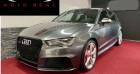 Audi RS3 Sportback 2.5 TFSI 367ch Q S tronic 7 Gris à Boulogne-Billancourt 92