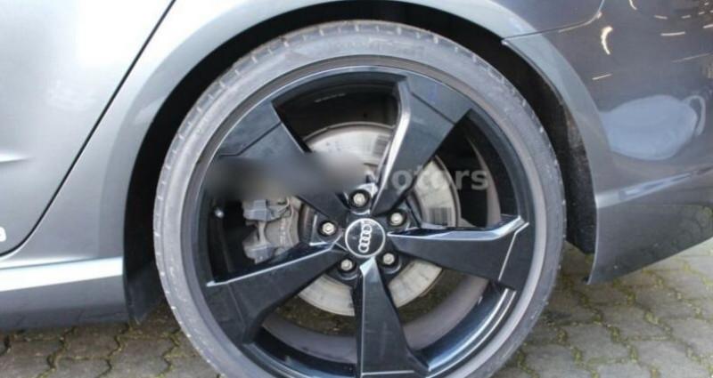 Audi RS3 Sportback 2.5 TFSI 367ch Q S tronic 7 Gris occasion à Boulogne-Billancourt - photo n°6