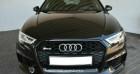 Audi RS3 Sportback 2.5 TFSI 400ch 4X4 S tronic 7  à Boulogne-Billancourt 92