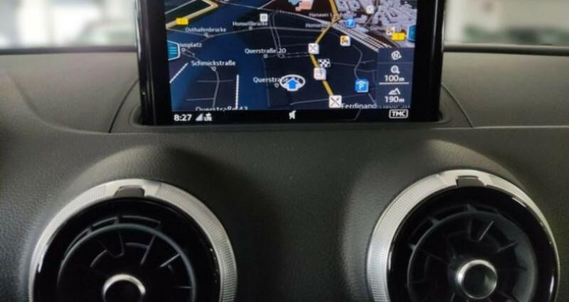 Audi RS3 Sportback  2.5 TFSI 400ch Q S tronic 7 Gris occasion à Boulogne-Billancourt - photo n°7