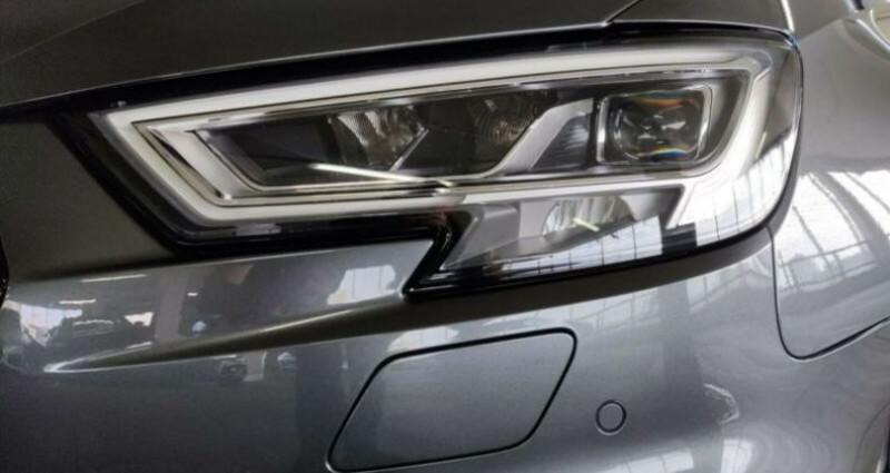 Audi RS3 Sportback  2.5 TFSI 400ch Q S tronic 7 Gris occasion à Boulogne-Billancourt - photo n°5