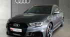 Audi RS3 Sportback 2.5 TFSI 400ch Q S tronic 7 Gris à Boulogne-Billancourt 92