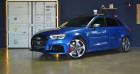 Audi RS3 Sportback 2.5 TFSI 400ch quattro S tronic  à SAINT ETIENNE 42
