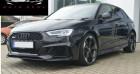 Audi RS3 Sportback 2.5 TFSI 400ch quattro Noir à Boulogne-Billancourt 92