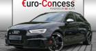 Audi RS3 Sportback 2.5 TFSI Noir à Remich L-