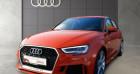 Audi RS3 Sportback 2.5 Rouge à Eschentzwiller 68