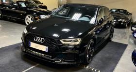 Audi RS3 occasion à Le Mesnil-en-Thelle