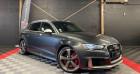 Audi RS3 Sportback II sportback 2.5 tfsi 367 cv quattro s tronic Gris à MERY-SUR-OISE 95