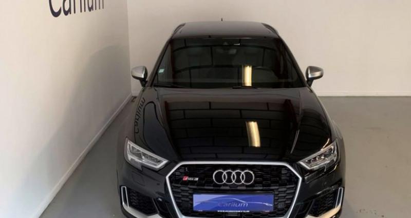 Audi RS3 Sportback III 400 ch 499euros/mois  occasion à VALENCE