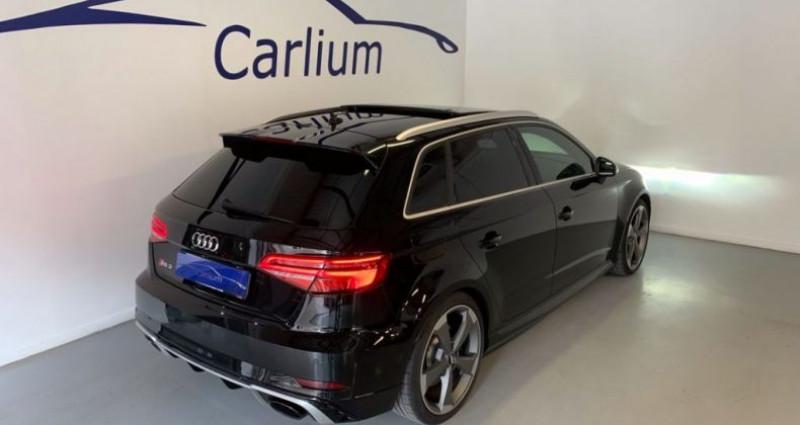 Audi RS3 Sportback III 400 ch 499euros/mois  occasion à VALENCE - photo n°3