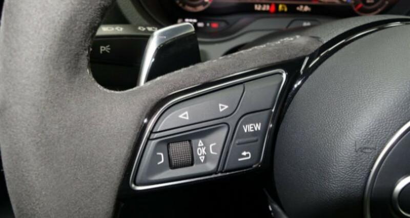 Audi RS3 sportback * malus inclus * Rouge occasion à Mudaison - photo n°7