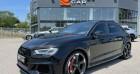 Audi RS3 SPORTBACK QUATTRO S-TRONIC 400CH Noir à RIVESALTES 66
