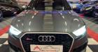 Audi RS3 Sportback Gris à Brie-Comte-Robert 77