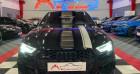 Audi RS3 sportback Noir à Brie-Comte-Robert 77