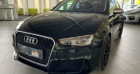 Audi RS3 Sportback Noir à Mudaison 34