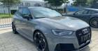 Audi RS3 Toit Panoramique / Sièges RS / Caméra de recul / Enceinte B& Gris à Mudaison 34