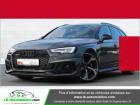 Audi RS4 Avant V6 2.9 TFSI 450 ch Tiptronic 8 Gris à Beaupuy 31