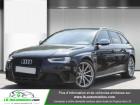 Audi RS4 Avant V8 4.2 FSI 450 / Quattro S-Tronic 7 Noir à Beaupuy 31