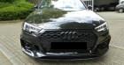Audi RS4 2.9 TFSI Noir à Montévrain 77