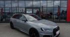 Audi RS4 2.9 V6 TFSI 450ch quattro tiptronic 8 Euro6d-T Gris à Barberey-saint-sulpice 10