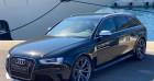 Audi RS4 AVANT 4.2 V8 TFSI 450 CV QUATTRO S TRONIC 7  - MONACO Noir à MONACO 98