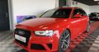 Audi RS4 Avant V8  à Saint-Sulpice-de-Royan 17