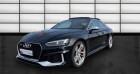 Audi RS5 2.9 V6 TFSI 450ch quattro tiptronic 8 Noir à La Rochelle 17