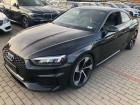 Audi RS5 2.9 V6 TFSI 450CH QUATTRO TIPTRONIC 8 Noir à Villenave-d'Ornon 33