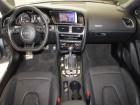 Audi RS5 4.2 FSI Gris à Beaupuy 31