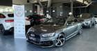 Audi RS5 Coupé Quattro 2.9 V6 TFSi 450ch Tiptronic 8 Gris à LE SOLER 66