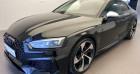 Audi RS5 Coupé V6 2.9 TFSi 450 Tiptronic 8 Quattro Noir à Bourgogne 69