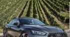 Audi RS5 Coupé V6 450Ch 2018 Noir à Pornic 44