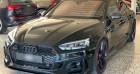Audi RS5 Sportback 2.9 V6 TFSI 450ch quattro Noir à Boulogne-Billancourt 92