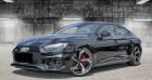 Audi RS5 Sportback Noir à Montévrain 77
