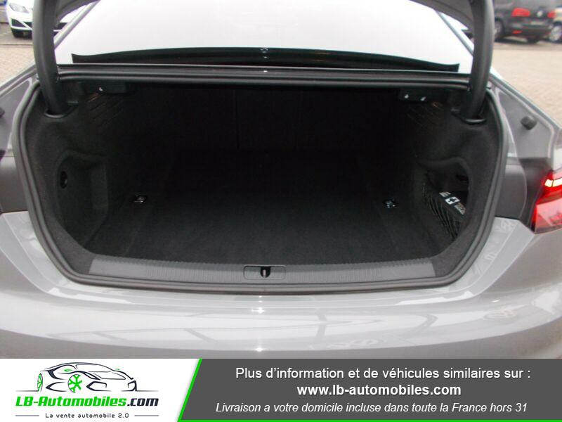 Audi RS5 V6 2.9 TFSi 450 Tiptronic 8 Quattro Gris occasion à Beaupuy - photo n°5