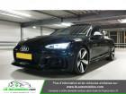 Audi RS5 V6 2.9 TFSi 450 Tiptronic 8 Quattro Noir à Beaupuy 31