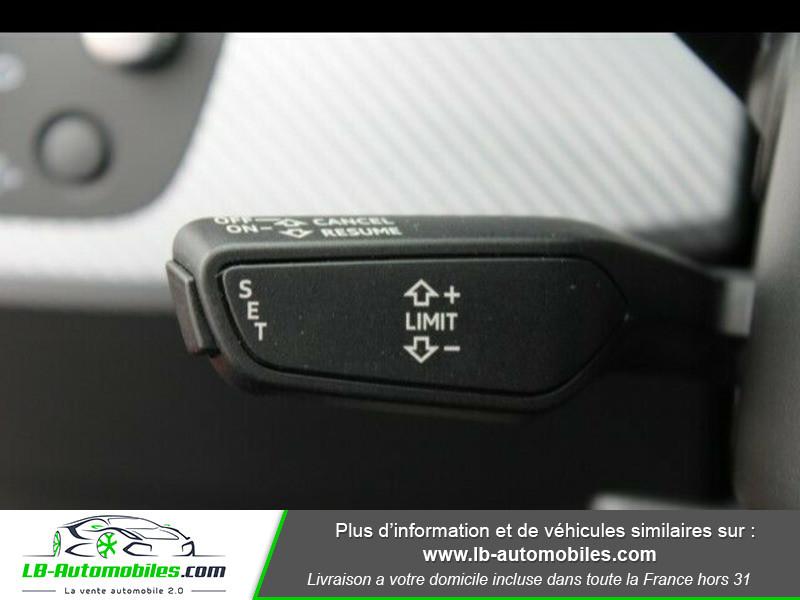 Audi RS5 V6 2.9 TFSi 450 Tiptronic 8 Quattro Rouge occasion à Beaupuy - photo n°7