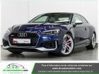 Audi RS5 V6 2.9 TFSi 450 Tiptronic 8 Quattro Bleu à Beaupuy 31